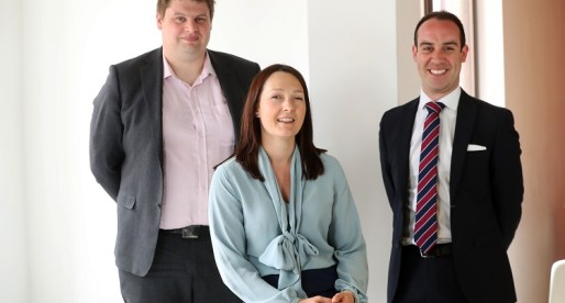 Welsh Law Firm Enjoys Sustained Growth with Large Number of New Appointments