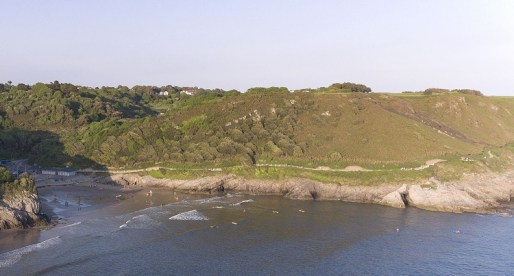 Swansea's New Residential Development Secures Planning Permission