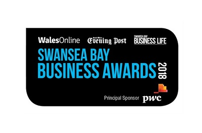 Neath Port Talbot Businesses Shortlisted in the 2018 Swansea Bay Business Awards