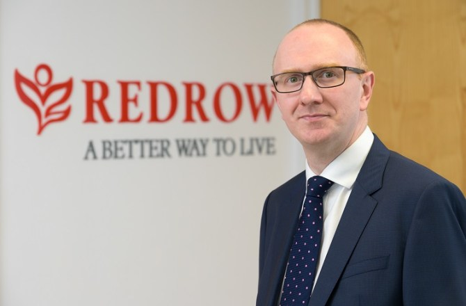 Redrow Appoints New Regional Managing Director South Wales