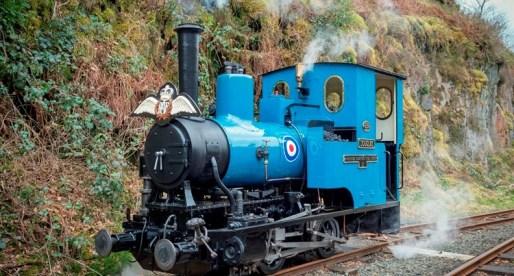 Talyllyn Railway Celebrates the Centenary of its Locomotive