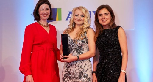 Top Female Engineer at Sony Pencoed Secures Three National Awards
