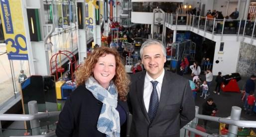 Techniquest Appoints Development Consultancy for £5m Extension