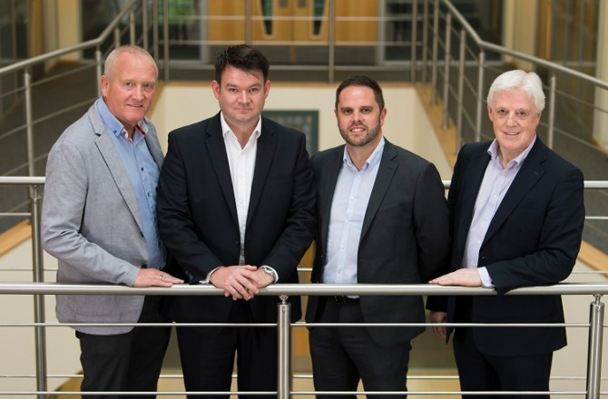 Welsh Training Specialist Acquires Competitor