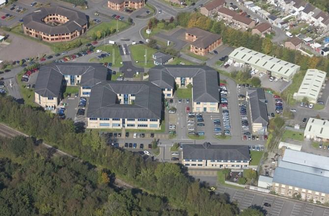 Welsh ICE Wins Enterprise Hub Contract