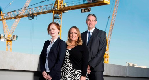 Experienced New Management Team Appointed to Lead Cardiff BID