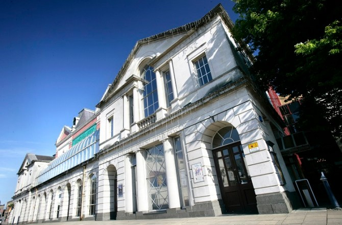 Swansea Council Searches for Specialist Catering Partners
