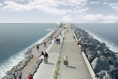 Tidal Lagoon Can be Delivered Without UK Government Support