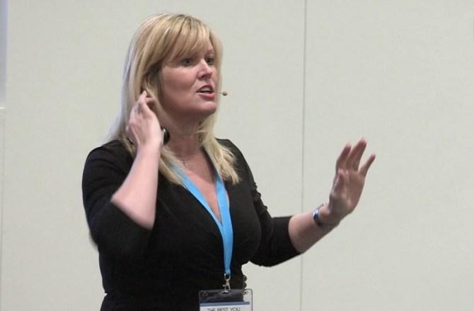 Meet Big Ideas Role Model – Tracey Smolinski