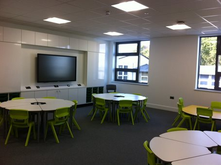 Project Sees £140M Investment in Education Across the Vale of Glamorgan