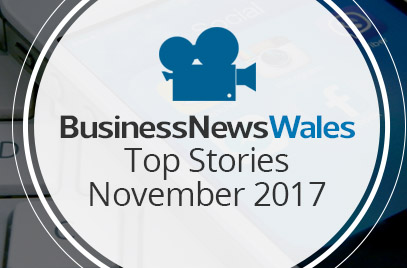 <strong>Business News Wales Top Stories:</strong><br> November 2017