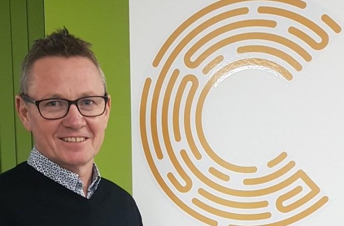 Vince Corley Joins Verification Start-Up Credas as a Non-Executive Director