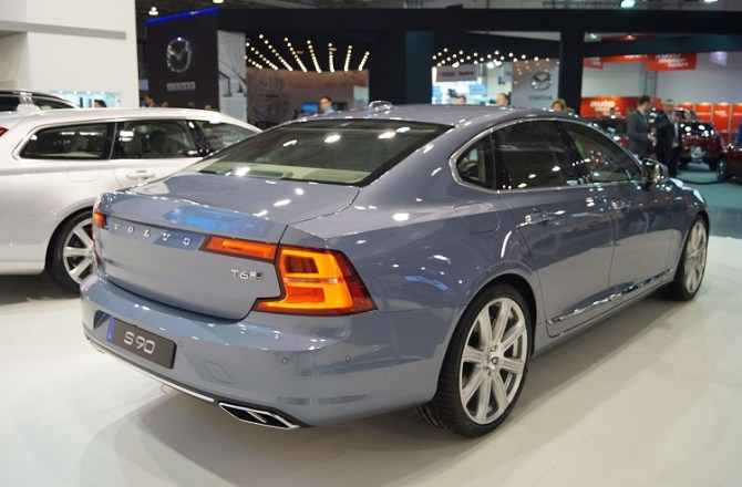 Top 5 Volvo's to Drive Your Business Forward