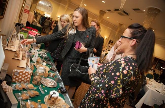 Torfaen Hosts Inspirational Women in Business Event