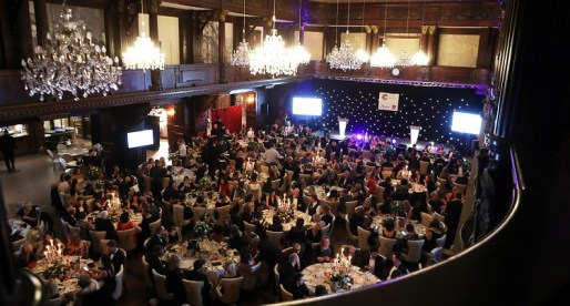 Top Welsh Employers and HR Professionals Crowned at Wales HR Awards