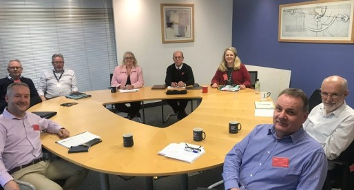 Industry Specialists Join Wales Nuclear Forum Steering Group