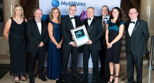 MediWales Innovation Awards 2018 Winners Announced
