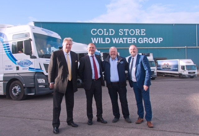 Cold Storage Company to Bring up to 120 Jobs to Valleys Town