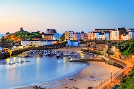 Opportunity to Promote Wales as a 21st Century Coastal Destination