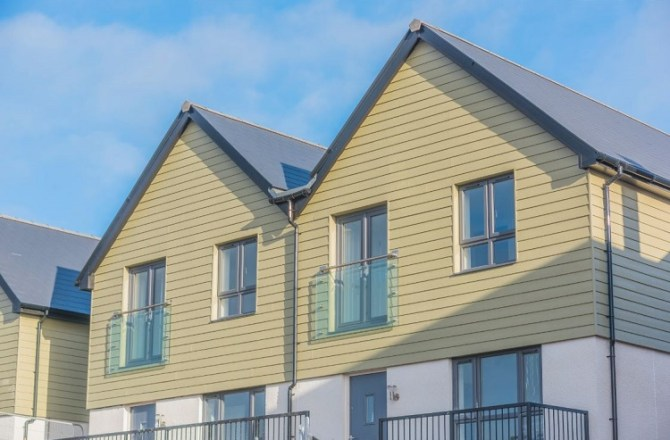 Sought After Ogmore Postcode Made Affordable by Welsh Property Developer