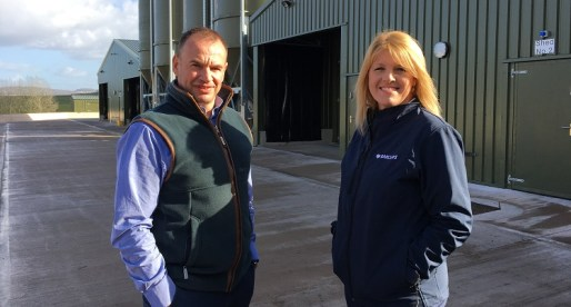 Crofty Growers Ltd Combining Technology with Animal Welfare
