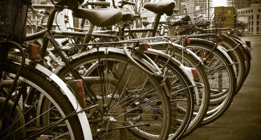 Cardiff Plans to Become One of the UK's Leading Cycling Cities Over the Next 10 Years