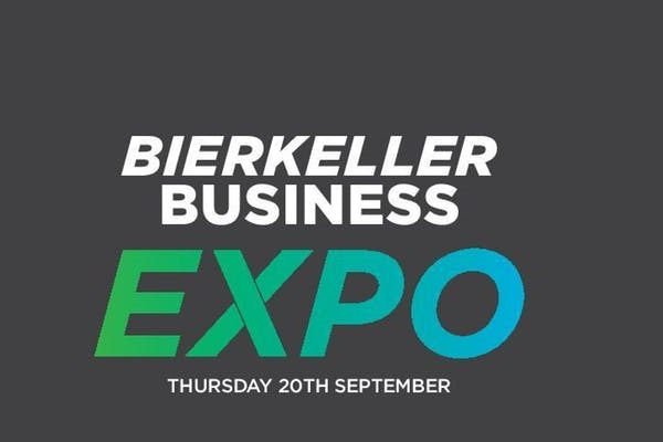 <strong>20th September – Cardiff </strong><br>The Bierkeller and Indaba Business Expo
