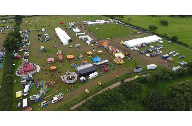 <strong>13th July – Brigend</strong><br>Bridgend County Show Annual Business Breakfast
