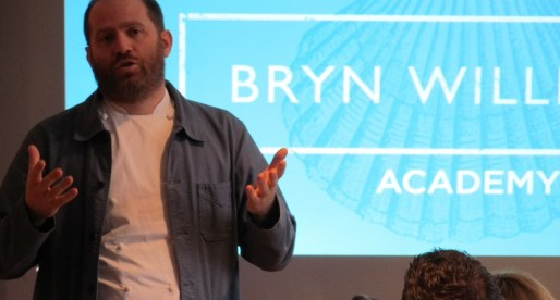 Top Welsh Chef Launches Welsh College Food Academy