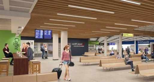 Cardiff Airport Announce £4M Terminal and Car Parking Investment