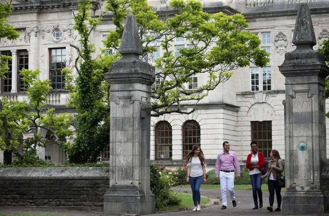 Cardiff University Announced as Official Partner for Volvo Ocean Race