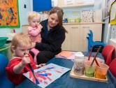 85% of Parents Believe Large Companies Should Subsidise Childcare Costs