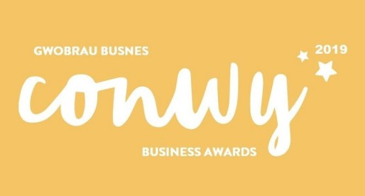 <strong> 21st June – Llandudno </strong><br> Conwy Business Awards 2019