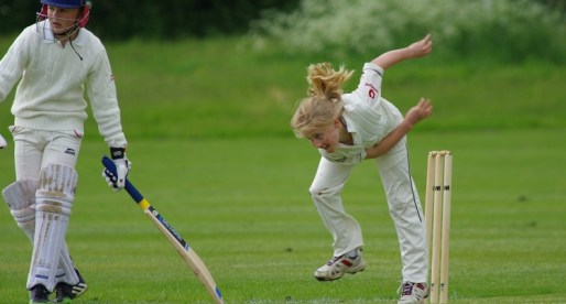 2018: A Big Year for Women and Girls' Cricket in Wales