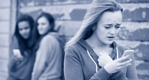 Welsh Cognitive Behaviour Specialists Tackle Cyber Bullying