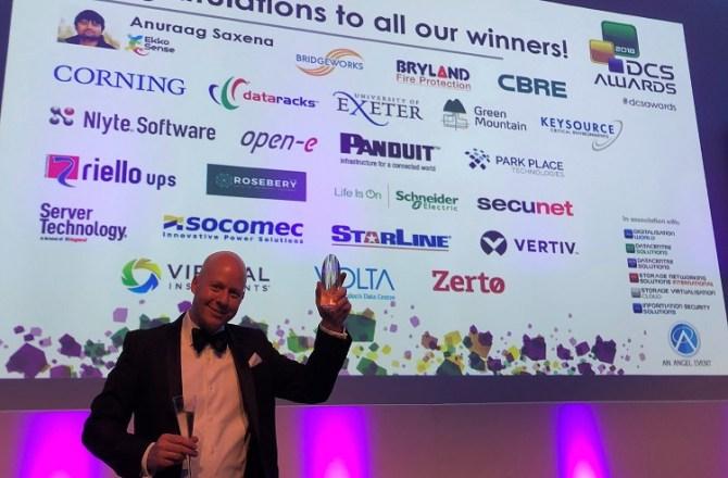 Wrexham Based Manufacturer Picks Up National Award Hat-Trick