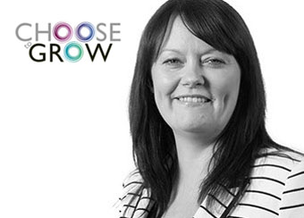 <strong>Exclusive Interview: </strong>Emma Carroll, Choose to Grow
