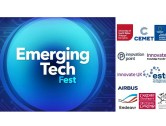 <strong>13th December – Wrexham </strong><br>Emerging Tech Fest