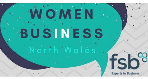 <strong>6th December – Holywell </strong><br>Women in Business Network