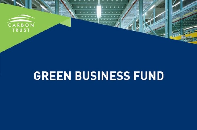 <strong> 8th May – Swansea </strong><br> Green Business Fund Workshop