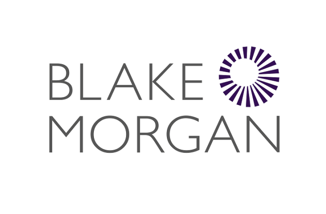 Blake Morgan's Cardiff Teams Celebrate Success in UK Legal Directories
