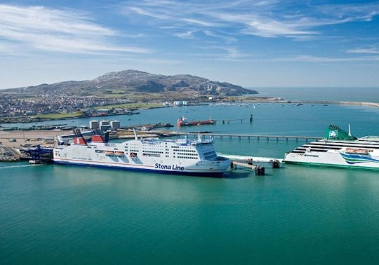 Over £1.7M EU Funding Boost for Holyhead Tourism Sites