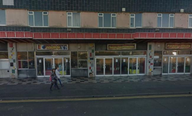 Cabinet Agrees to Purchase Former Rhyl Hotel to Continue Town's Regeneration
