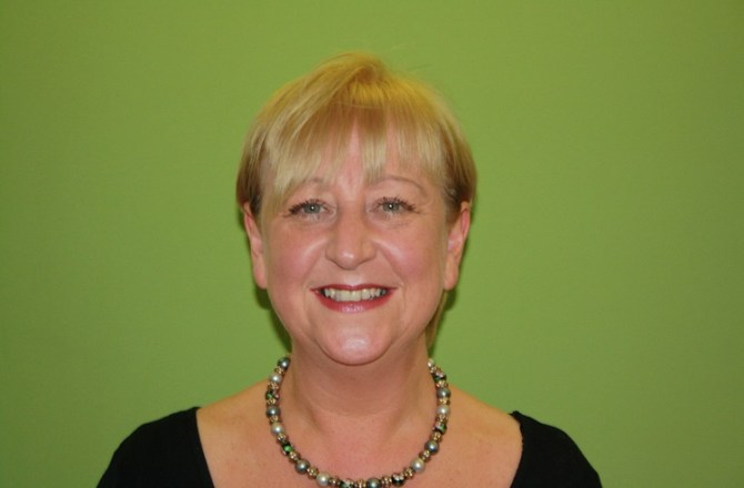 Exclusive Interview: Jackie Amos: Head of Support Services, Taff Housing Association