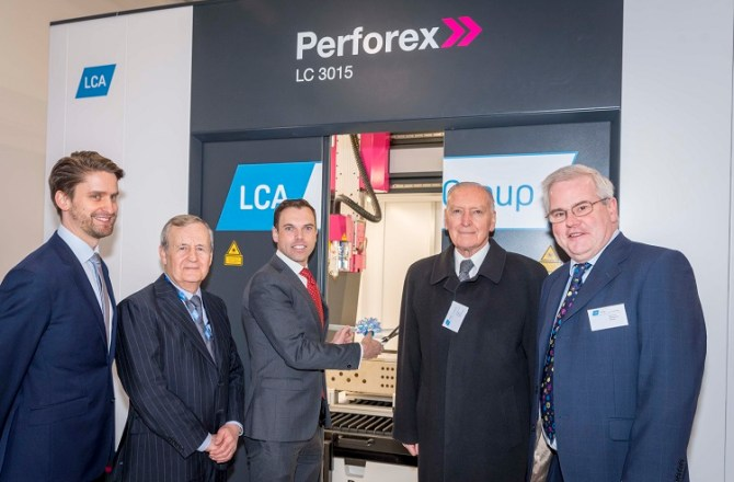 New Multi-Million Pound Electrical Manufacturing Facility Opens in North Wales