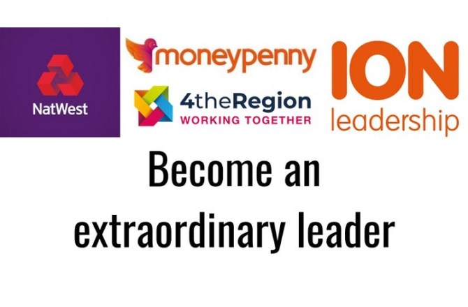 <strong> 9th May – Swansea </strong><br> Become an Extraordinary Leader