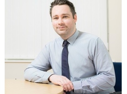 <Strong>Business News Wales Meets:</strong>Matthew Jones; Managing Director at Lime R&#038;D