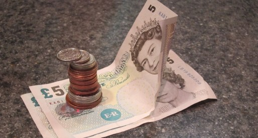 Cardiff Ranks Second For Disposable Income Across the UK