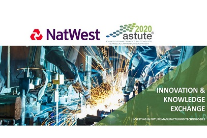 <strong> 7th February – Swansea </strong><br> Innovation &#038; Knowledge Exchange