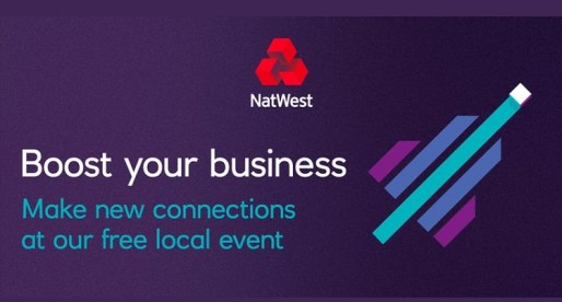 <strong>12th November – Wrexham </strong><br>Boost your Business North Wales #GlobalEnterpriseWeek